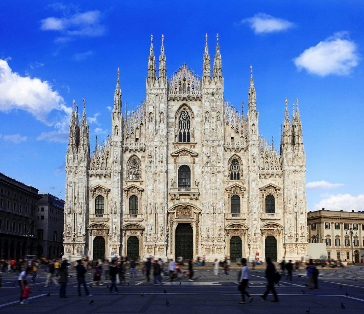 รีวิวขั้นตอนการทำวีซ่าอิตาลี Visa Italy 2019 ด้วยตัวเอง วีซ่าท่องเที่ยว เชงเก้น 14 - Italy