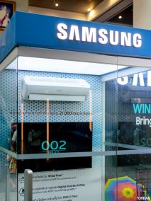 samsung windfree-36