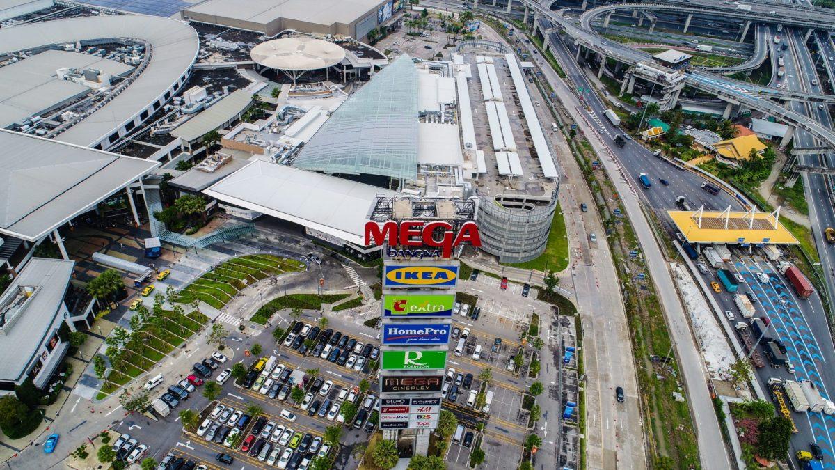 """เมกาบางนา ตอกย้ำ """"Meeting Place""""  ยิ่งใหญ่ที่สุดแห่งกรุงเทพตะวันออก 16 - Megabangna (เมกาบางนา)"""