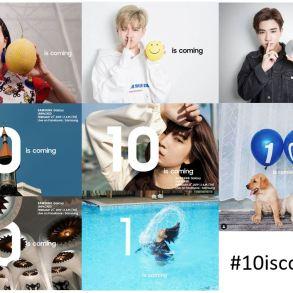 ซัมซุงปล่อยแคมเปญ '10 is coming' ชวนกาแลคซี่แฟน แชร์ภาพร่วมลุ้นเป็นส่วนหนึ่ง งานเปิดตัวสมาร์ทโฟนรุ่นใหม่ 21 ก.พ. นี้ 16 - samsung