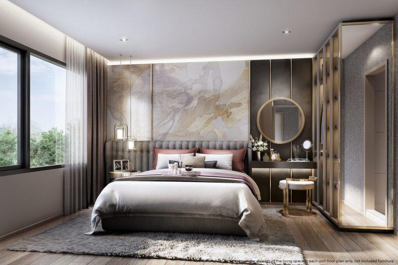 Aspire Onnut_50_bedroom