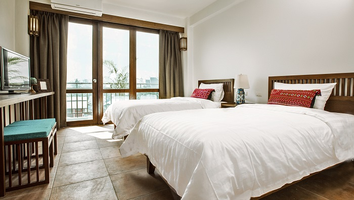หวานให้โลกรู้! กับสถานที่สุดพิเศษสำหรับวาเลนไทน์นี้ แนะนำโดย Booking.com 15 - Amazing Thailand