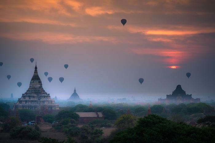 หวานให้โลกรู้! กับสถานที่สุดพิเศษสำหรับวาเลนไทน์นี้ แนะนำโดย Booking.com 19 - Amazing Thailand