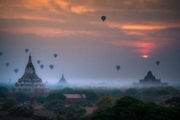 หวานให้โลกรู้! กับสถานที่สุดพิเศษสำหรับวาเลนไทน์นี้ แนะนำโดย Booking.com 2 - Amazing Thailand