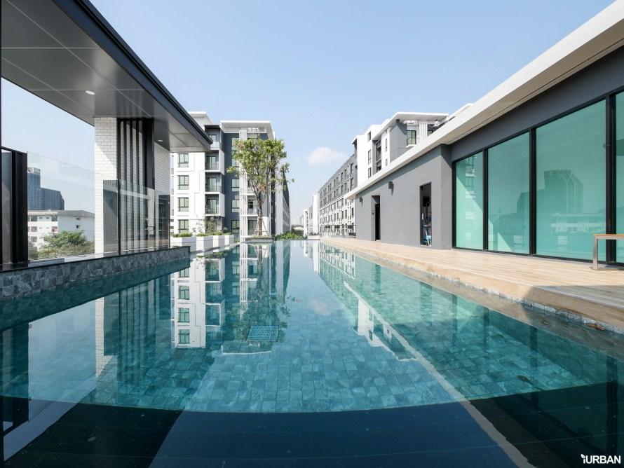 9 ปัจจัยให้คนออฟฟิศชีวิตดีขึ้นได้ Notting Hills - Sukhumvit 105 คอนโดที่คนฝั่งสุขุมวิทต้องชอบ 39 - Notting Hill