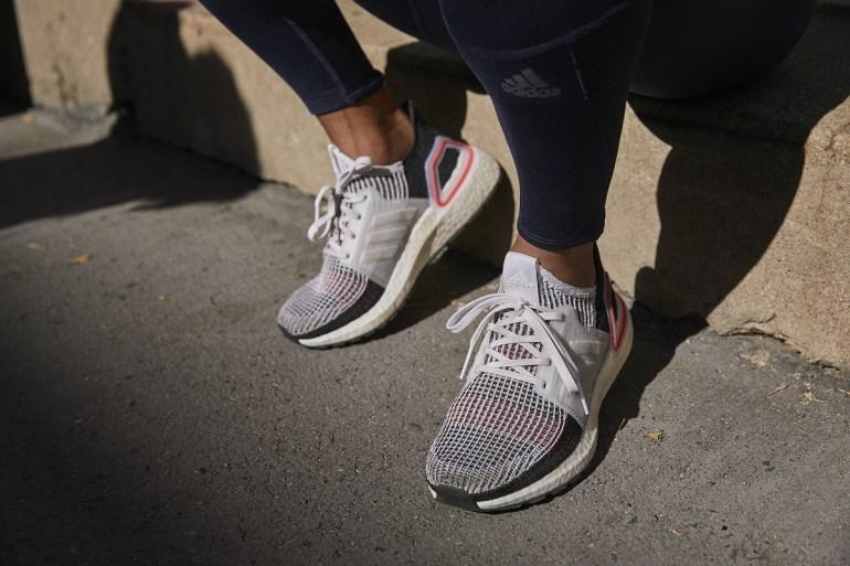 """อาดิดาส รันนิ่ง เปิดตัว """"อัลตร้าบูสท์ 19"""" วางจำหน่ายอย่างเป็นทางการในประเทศไทย 21 กุมภาพันธ์นี้ 14 - Adidas"""