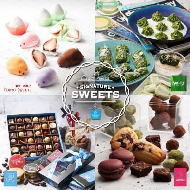"""เชิญพบกับ ขนมหวานสูตรต้นตำรับจากทั่วทุกมุมโลก """"Signature Sweets presented by MitrPhol"""" 14 -"""