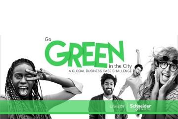 ชไนเดอร์ อิเล็คทริค เปิดตัว โครงการ Go Green in the City 2019 28 - ข่าวประชาสัมพันธ์ - PR News