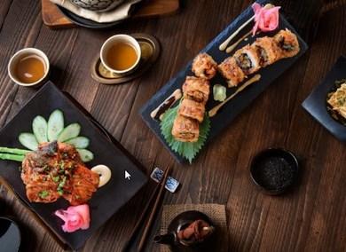 สรรสร้างความแปลกใหม่สไตล์ญี่ปุ่นจากห้องอาหารฮากิ ณ โรงแรมเซ็นทาราแกรนด์บีชรีสอร์ท และ วิลลา หัวหิน 15 -