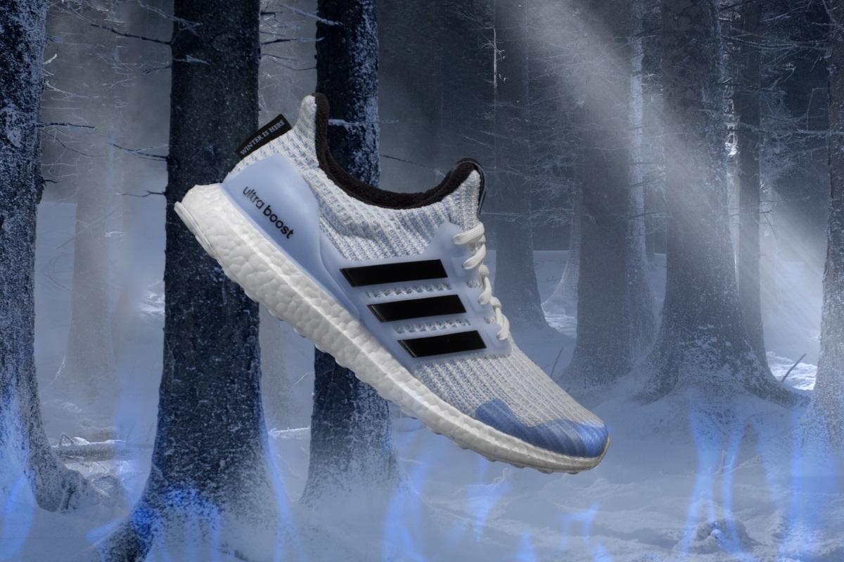 WINTER IS HERE! – Adidas จับมือ อภิมหาซีรีส์แห่งยุค Game of Thrones เปิดตัวรองเท้า Ultraboost Limited Edition 6 รุ่น! 19 - Adidas