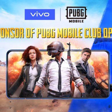 Vivo ยกระดับประสบการณ์เกมเมอร์ในการแข่งขัน PUBG MOBILE Club Open 2019 16 -