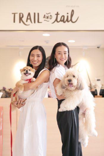 TRAIL and TAIL Pet-Friendly Community แหล่งแฮงค์เอ้าท์ใหม่ของคนเมือง พร้อมเติมความสุขให้สัตว์เลี้ยงแสนรักได้ทุกวัน 15 -