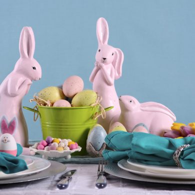 Easter Brunch at Dee Lite 15 -