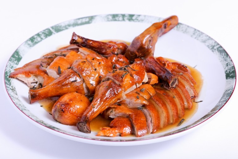 เติมเต็มช่วงเวลาดีๆ กับอาหารจีนสไตล์กวางตุ้ง ที่ห้องอาหารจีนไดนาสตี้ โรงแรมเซ็นทาราแกรนด์ฯ เซ็นทรัลเวิลด์ 13 -