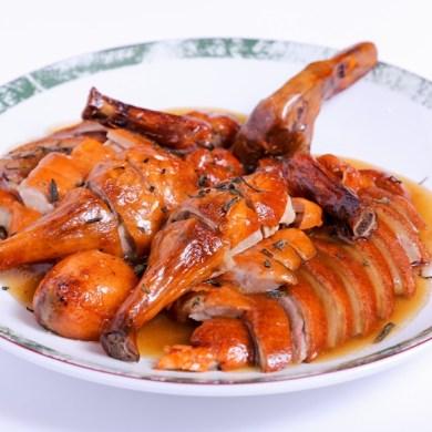 เติมเต็มช่วงเวลาดีๆ กับอาหารจีนสไตล์กวางตุ้ง ที่ห้องอาหารจีนไดนาสตี้ โรงแรมเซ็นทาราแกรนด์ฯ เซ็นทรัลเวิลด์ 16 -