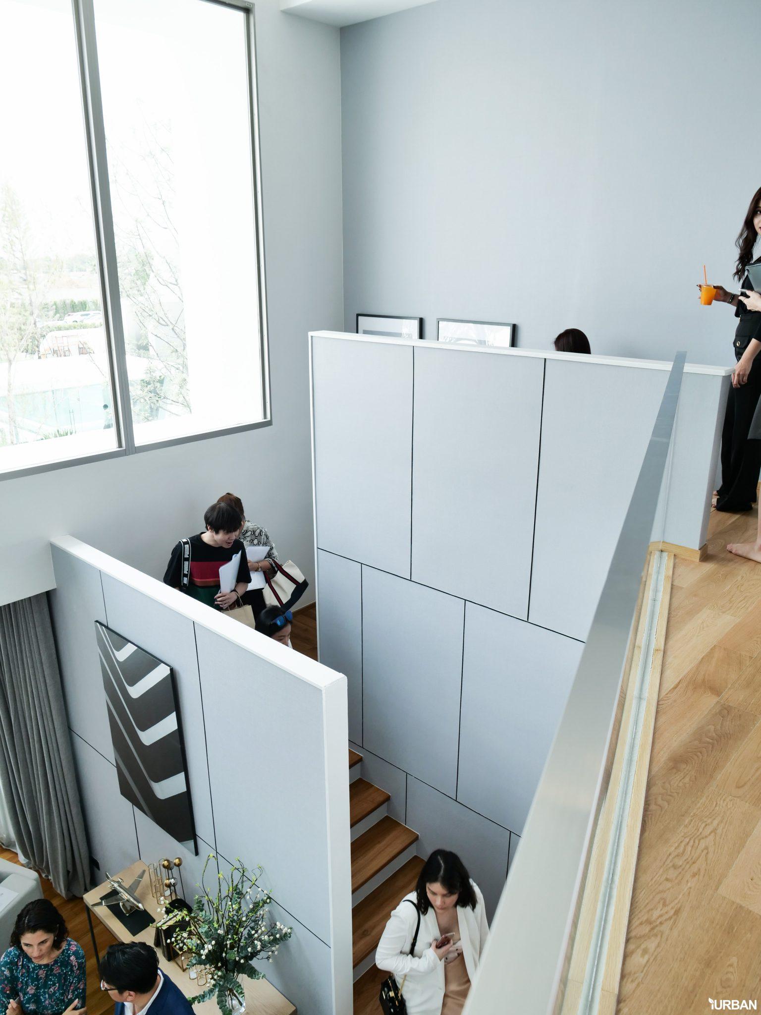 """""""เนอวานา ไดอิ"""" ปฏิวัติรูปแบบการอยู่อาศัย พร้อมเปิดโครงการ """"เนอวานา บียอนด์ พระราม 9-กรุงเทพกรีฑา"""" บ้านต้นแบบแนวคิดใหม่ 36 -"""