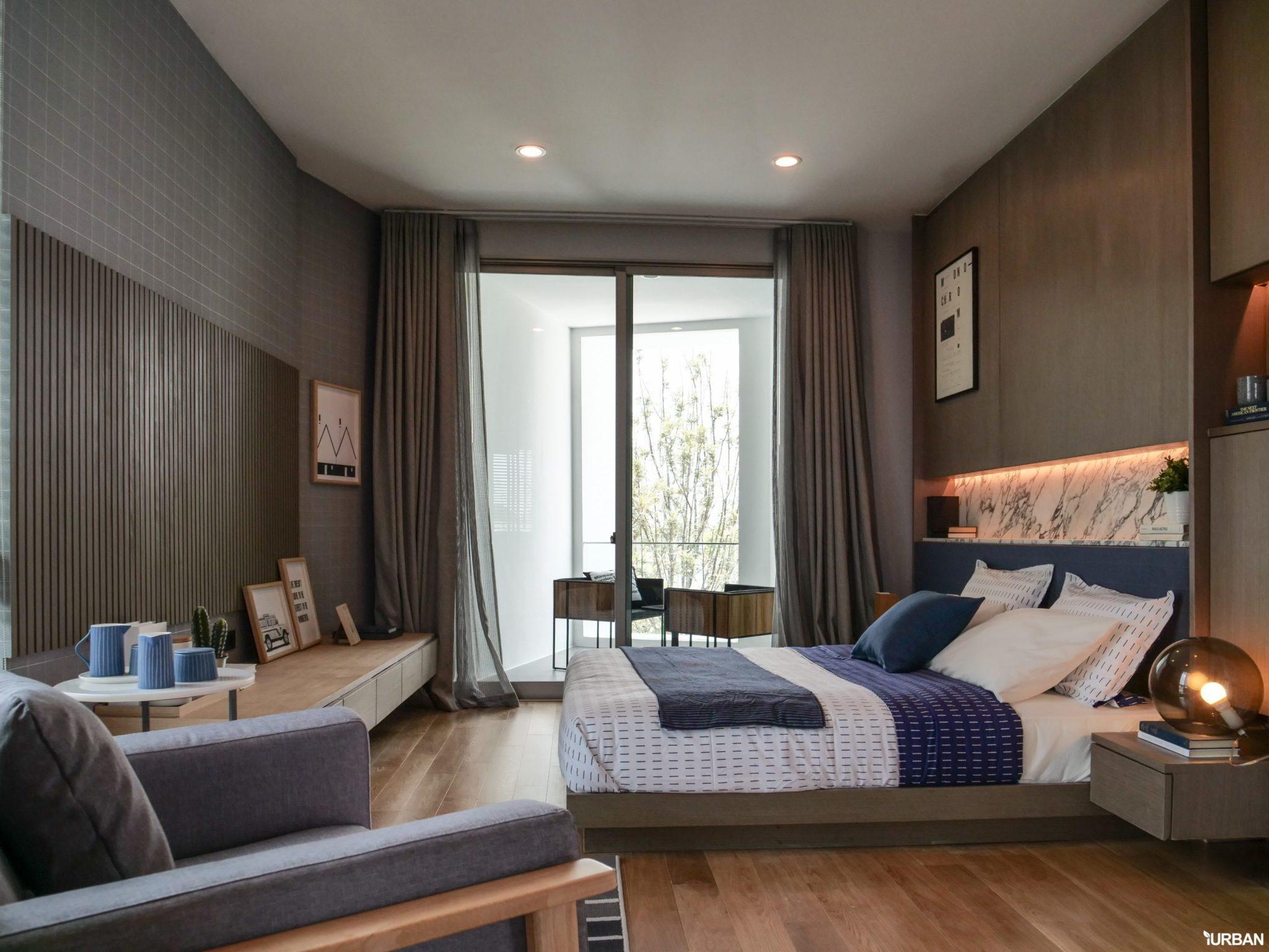 """""""เนอวานา ไดอิ"""" ปฏิวัติรูปแบบการอยู่อาศัย พร้อมเปิดโครงการ """"เนอวานา บียอนด์ พระราม 9-กรุงเทพกรีฑา"""" บ้านต้นแบบแนวคิดใหม่ 28 -"""