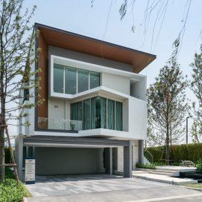 """""""เนอวานา ไดอิ"""" ปฏิวัติรูปแบบการอยู่อาศัย พร้อมเปิดโครงการ """"เนอวานา บียอนด์ พระราม 9-กรุงเทพกรีฑา"""" บ้านต้นแบบแนวคิดใหม่ 93 -"""