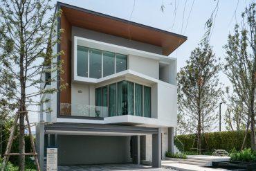"""""""เนอวานา ไดอิ"""" ปฏิวัติรูปแบบการอยู่อาศัย พร้อมเปิดโครงการ """"เนอวานา บียอนด์ พระราม 9-กรุงเทพกรีฑา"""" บ้านต้นแบบแนวคิดใหม่ 4 - Issaya Siam Club"""