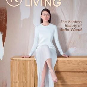 """ฉีกทุกกฎดีไซน์งานไม้จริง กับเฟอร์นิเจอร์คอลเลคชั่นใหม่""""เนเชอรัล ลิฟวิ่ง"""" (Natural Living)สมาร์ท มีระดับ สัมผัสได้ถึงความงดงามแห่งดีไซน์จาก """"อินเด็กซ์ เฟอร์นิเจอร์"""" 14 - Index Living Mall (อินเด็กซ์ ลิฟวิ่งมอลล์)"""