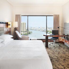 โปรโมชั่นห้องพักรับลมร้อน พร้อมส่วนลดกว่า 25% ณ โรงแรมรอยัล ออคิด เชอราตัน 21 - Hotel