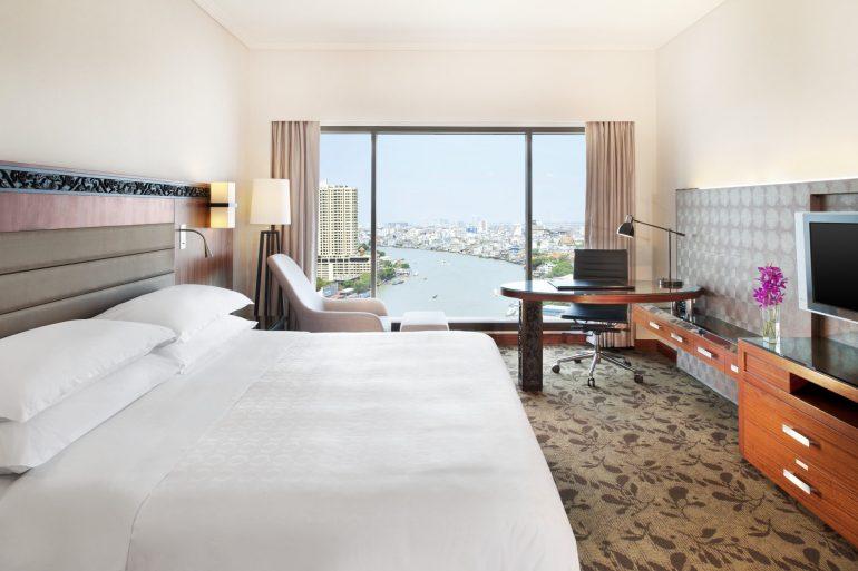 โปรโมชั่นห้องพักรับลมร้อน พร้อมส่วนลดกว่า 25% ณ โรงแรมรอยัล ออคิด เชอราตัน 14 - Hotel