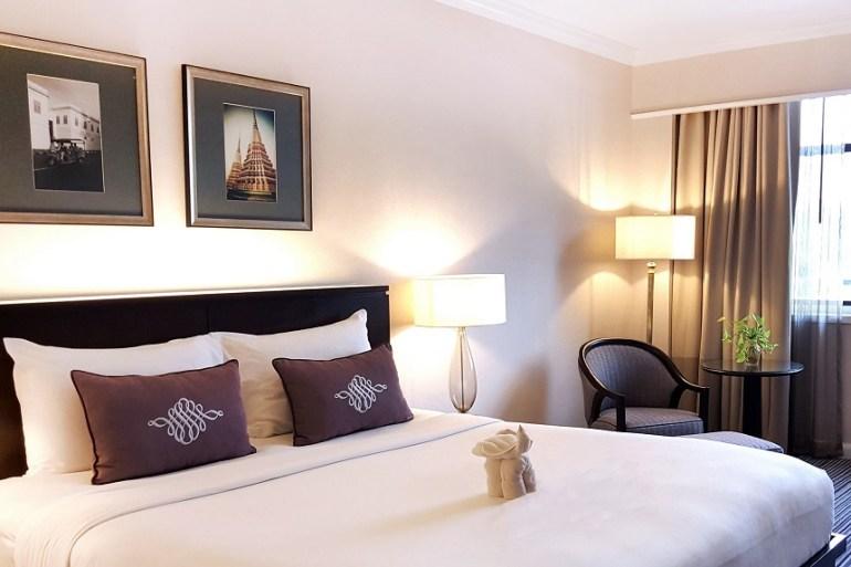 โรงแรม เดอะ สุโกศล กรุงเทพ เปิดตัวห้องพักสไตล์รักษ์โลก Green Room 29 - ข่าวประชาสัมพันธ์ - PR News