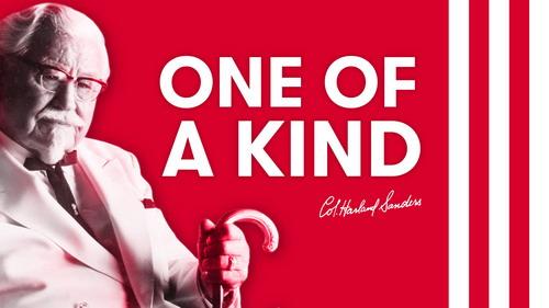 """KFC ยืนหนึ่งตำนานความอร่อย ตอกย้ำความเป็นตัวจริงแบบ """"ONE OF A KIND"""" 21 - ข่าวประชาสัมพันธ์ - PR News"""