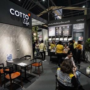 COTTO, CAMPANA และ SOSUCO งานสถาปนิก'62 มีอะไรอัพเดท 34 - Architect