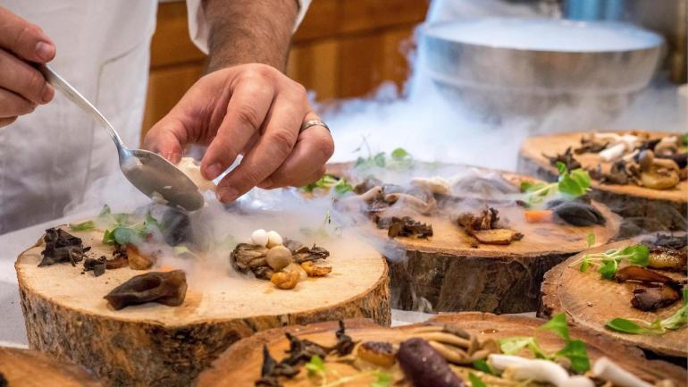 อาหารสะท้อนวิถีชีวิต ค้นหาไลฟ์สไตล์ผู้บริโภคผ่านเทรนด์อาหารทั่วโลก 13 -