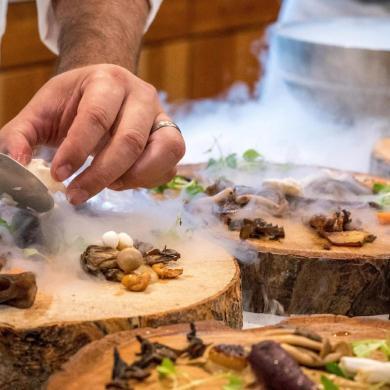 อาหารสะท้อนวิถีชีวิต ค้นหาไลฟ์สไตล์ผู้บริโภคผ่านเทรนด์อาหารทั่วโลก 14 -