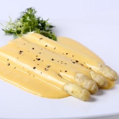 """สัมผัสความอร่อยของราชินีแห่งหน่อไม้จากฝรั่งเศส กับเทสติ้งเมนู""""หน่อไม้ฝรั่งขาว"""" ณ ห้องอาหารเรดสกาย 14 -"""
