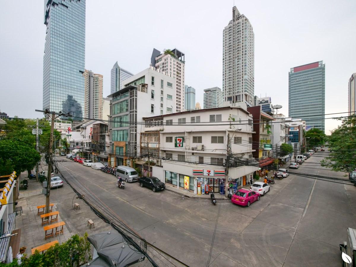 ANIL Sathorn 12 คอนโดสาทรสุดหรูที่ยกระดับคุณภาพชีวิตของผู้พักอาศัย ด้วยมาตรฐาน WELL Building Standard 45 - GRAND UNITY