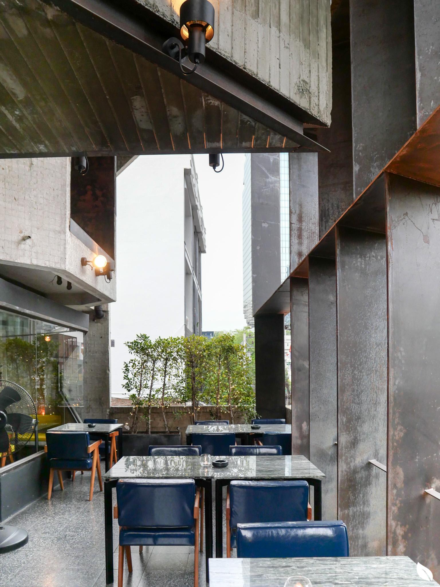 ANIL Sathorn 12 คอนโดสาทรสุดหรูที่ยกระดับคุณภาพชีวิตของผู้พักอาศัย ด้วยมาตรฐาน WELL Building Standard 65 - GRAND UNITY