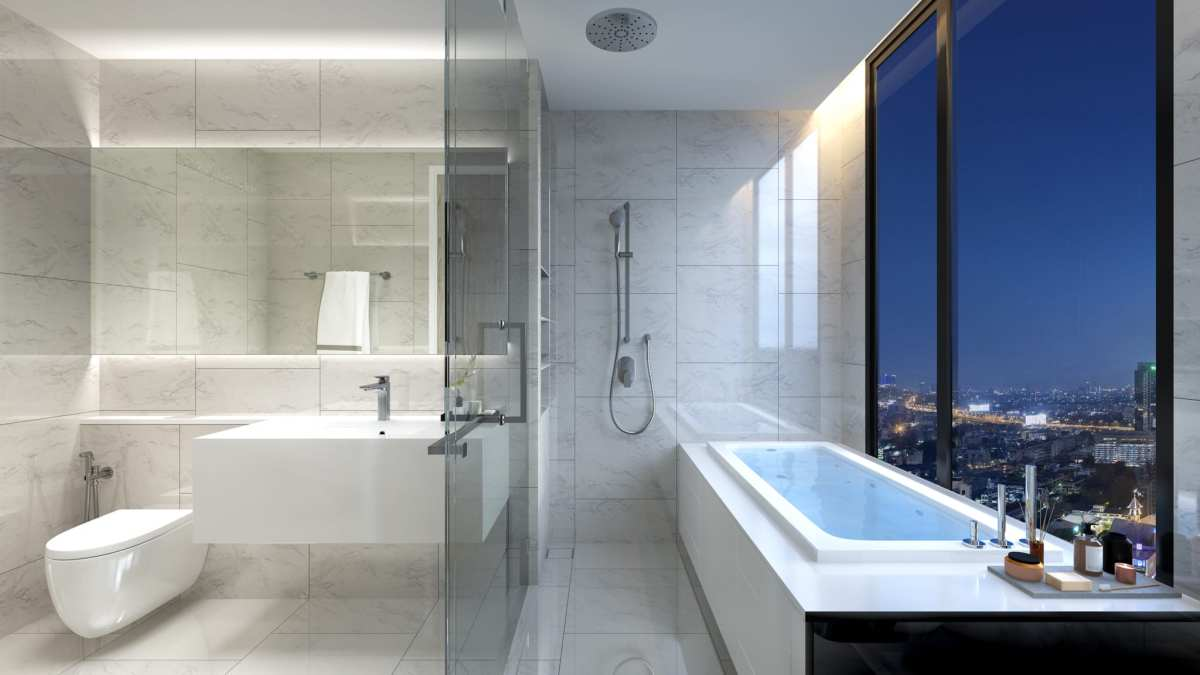 ANIL Sathorn 12 คอนโดสาทรสุดหรูที่ยกระดับคุณภาพชีวิตของผู้พักอาศัย ด้วยมาตรฐาน WELL Building Standard 112 - GRAND UNITY