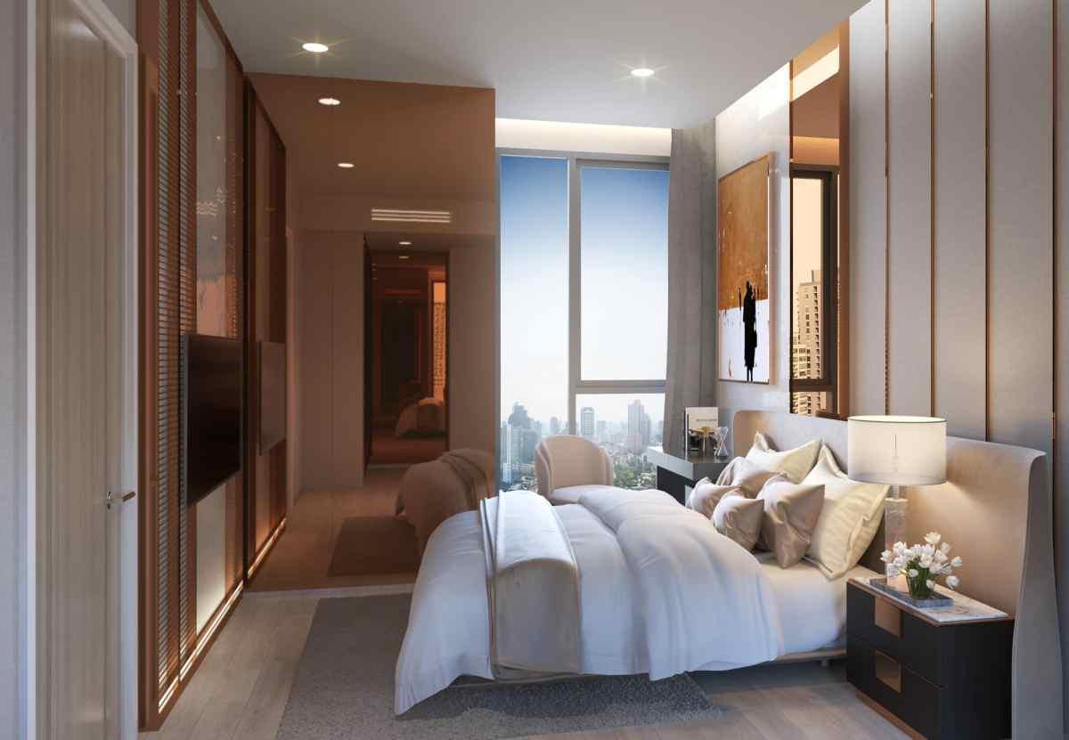 ANIL Sathorn 12 คอนโดสาทรสุดหรูที่ยกระดับคุณภาพชีวิตของผู้พักอาศัย ด้วยมาตรฐาน WELL Building Standard 108 - GRAND UNITY