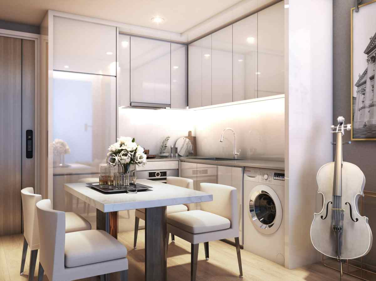 ANIL Sathorn 12 คอนโดสาทรสุดหรูที่ยกระดับคุณภาพชีวิตของผู้พักอาศัย ด้วยมาตรฐาน WELL Building Standard 110 - GRAND UNITY