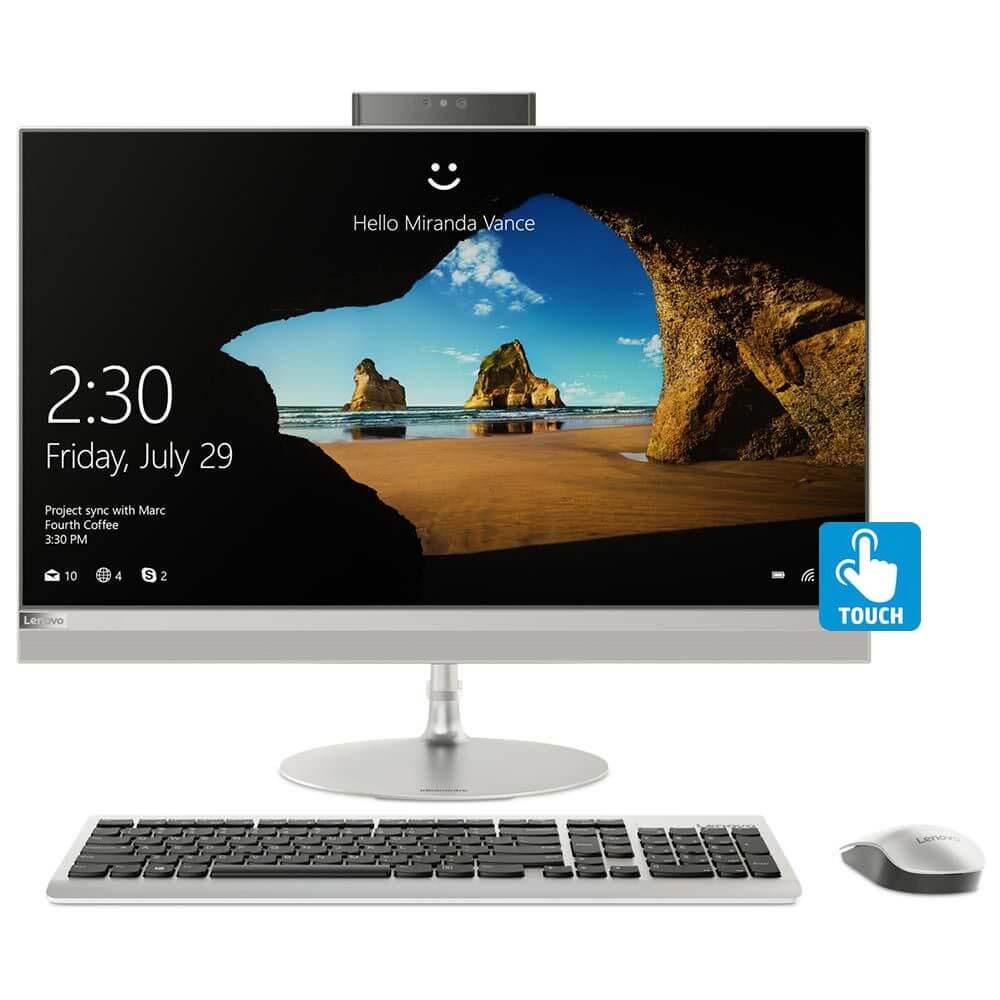 รีวิว 10 คอมพิวเตอร์ตั้งโต๊ะ ราคาถูก ดีไซน์สวย สเป็คดี 104 - Acer