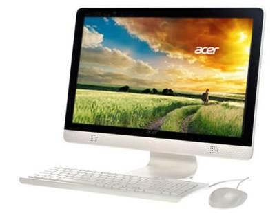 รีวิว 10 คอมพิวเตอร์ตั้งโต๊ะ ราคาถูก ดีไซน์สวย สเป็คดี 130 - Acer