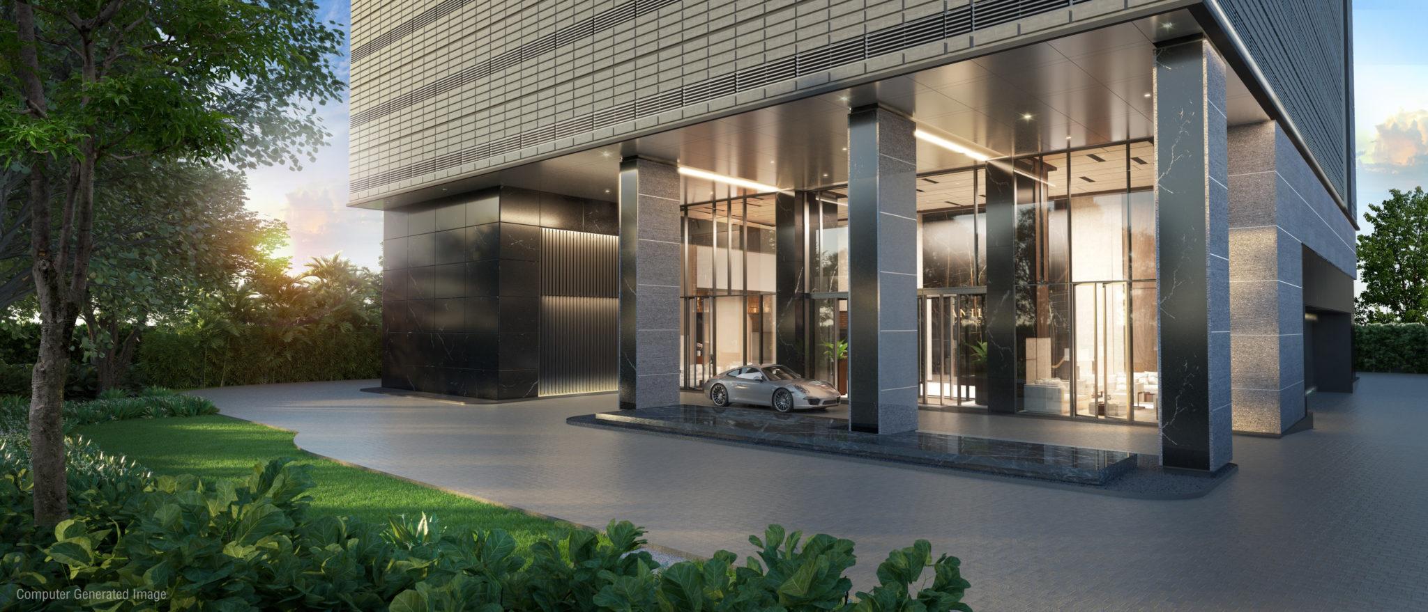 ANIL Sathorn 12 คอนโดสาทรสุดหรูที่ยกระดับคุณภาพชีวิตของผู้พักอาศัย ด้วยมาตรฐาน WELL Building Standard 20 - GRAND UNITY