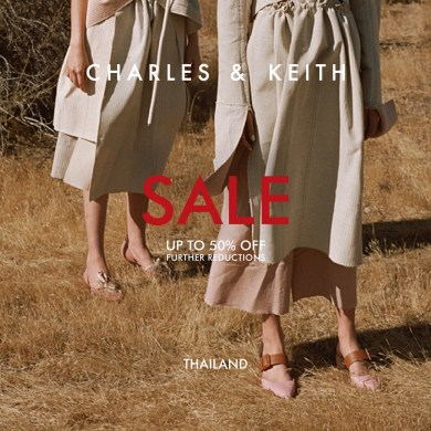 CHARLES & KEITH END OF SEASON SALE 2019 14 -