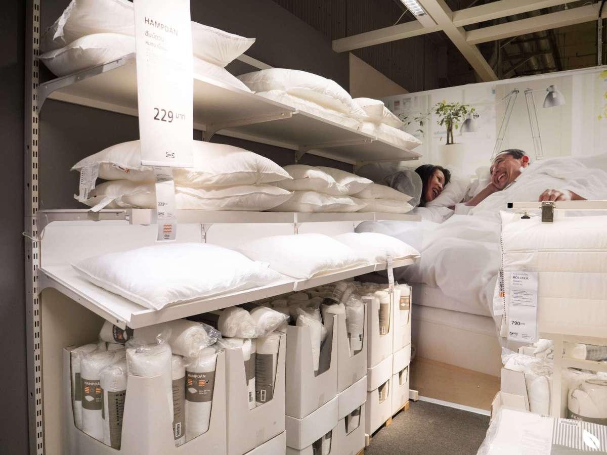"""16 เหตุผลว่าทำไมเราถึงอยากแนะนำให้คุณใช้ """"ที่นอน IKEA"""" 30 - Bedroom"""