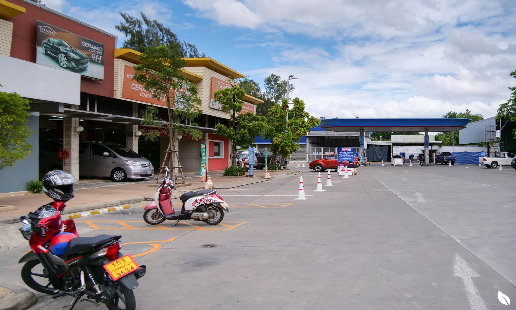 """""""ลาดพร้าว"""" มองหาบ้านสังคมดี ในงบสบาย ลองรู้จักทำเล """"เสรีไทย 38"""" กันก่อน 30 - AP (Thailand) - เอพี (ไทยแลนด์)"""