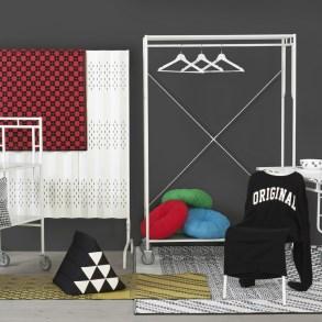 IKEA x GREYHOUND สร้างสรรค์คอลเล็คชั่นพิเศษ  SAMMANKOPPLA/ซัมมันคอปล่า   พร้อมเปิดตัวในปี 2563 34 -