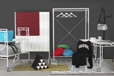 IKEA x GREYHOUND สร้างสรรค์คอลเล็คชั่นพิเศษ  SAMMANKOPPLA/ซัมมันคอปล่า   พร้อมเปิดตัวในปี 2563 19 - DESIGN