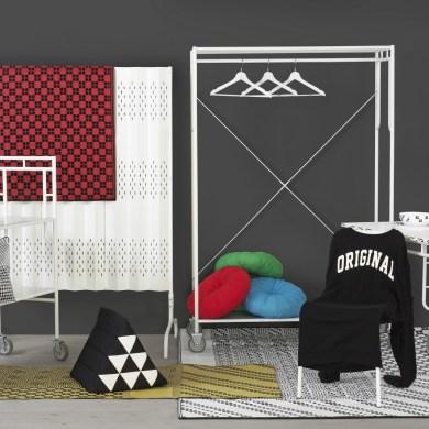 IKEA x GREYHOUND สร้างสรรค์คอลเล็คชั่นพิเศษ  SAMMANKOPPLA/ซัมมันคอปล่า   พร้อมเปิดตัวในปี 2563 16 -