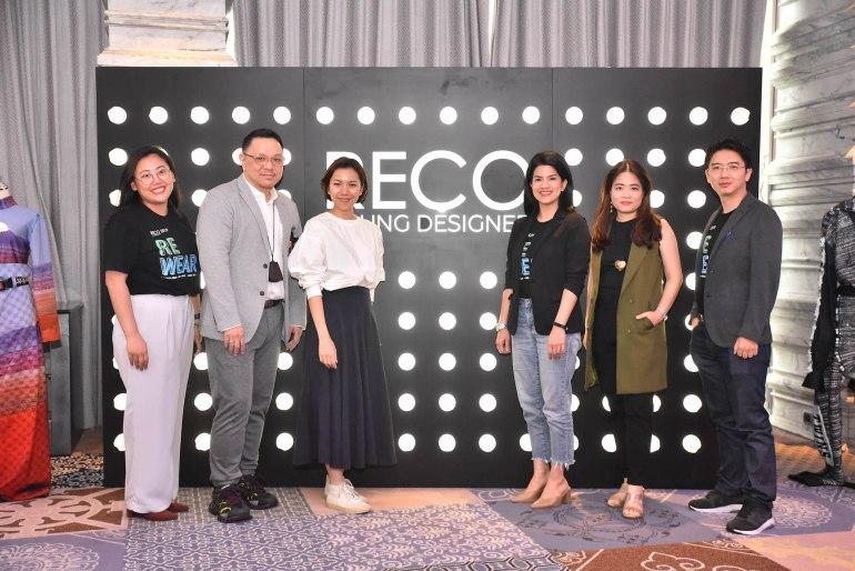ประกาศผลแล้วจ้า! ผู้เข้ารอบชิงชนะเลิศ ในโครงการ RECO Young Designer Competition 2019 แฟชั่นรักษ์โลกปีที่ 8 13 -