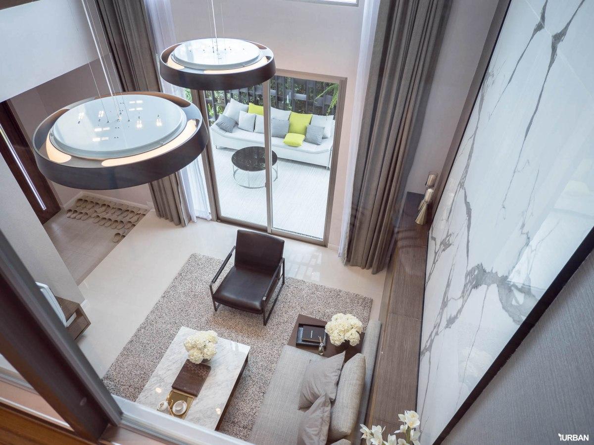 รีวิว Nirvana BEYOND Udonthani บ้านเดี่ยว 3 ชั้น ดีไซน์บิดสุดโมเดิร์น บนที่ดินสุดท้ายหน้าหนองประจักษ์ 96 - Luxury
