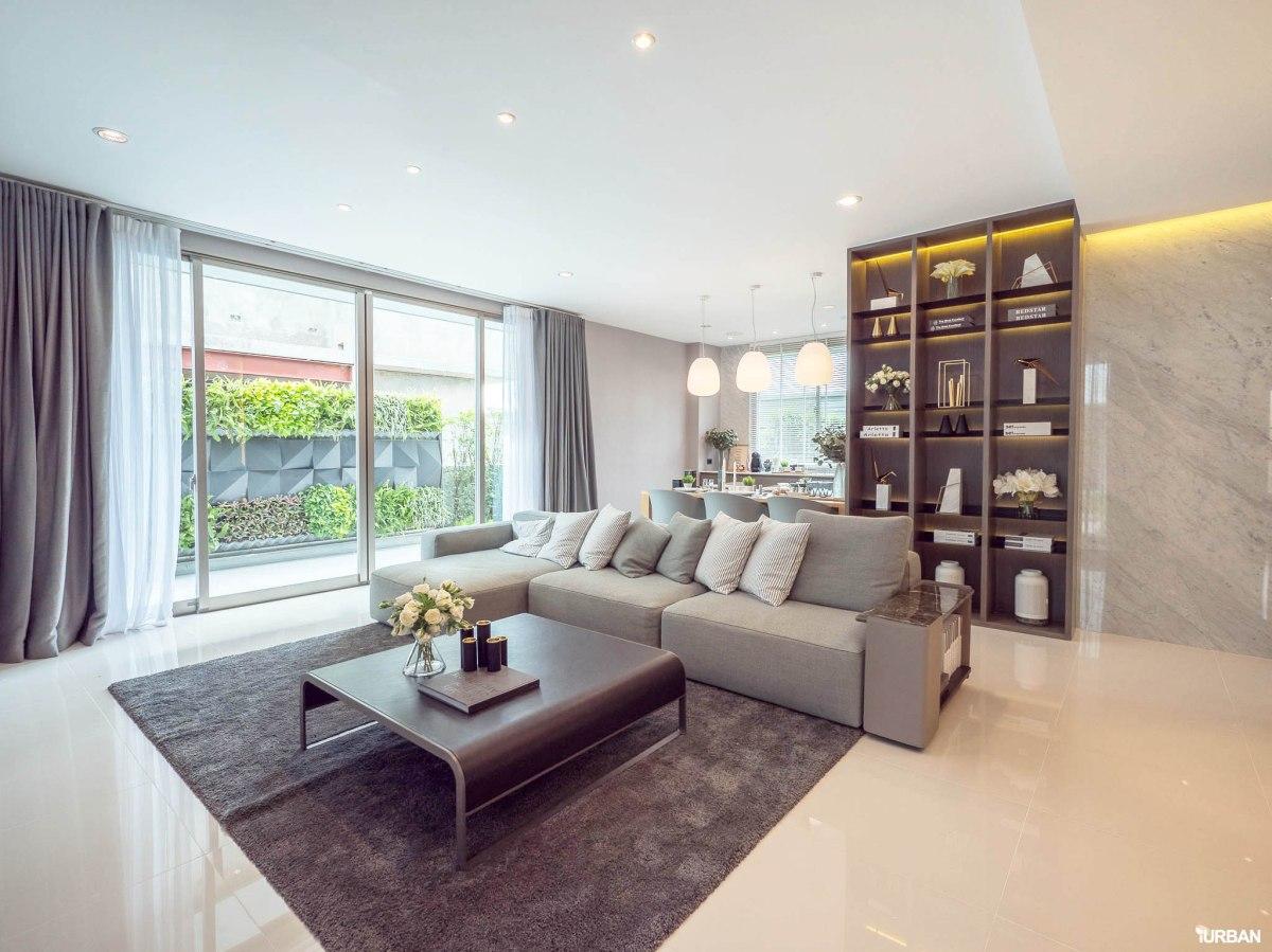 รีวิว Nirvana BEYOND Udonthani บ้านเดี่ยว 3 ชั้น ดีไซน์บิดสุดโมเดิร์น บนที่ดินสุดท้ายหน้าหนองประจักษ์ 136 - Luxury