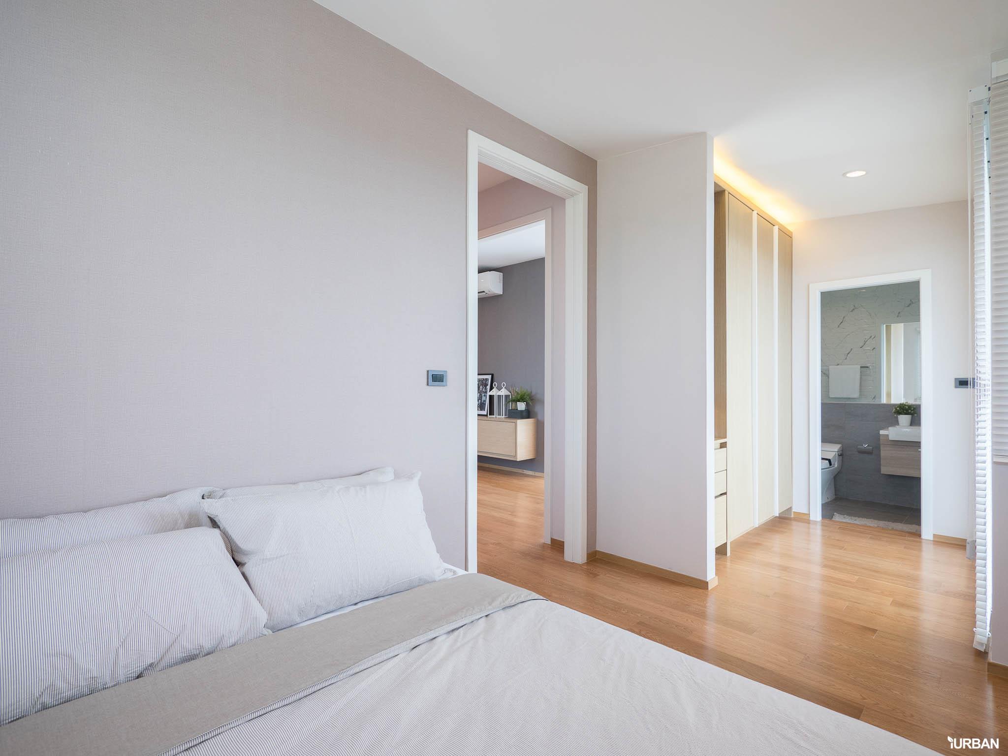 รีวิว Nirvana BEYOND Udonthani บ้านเดี่ยว 3 ชั้น ดีไซน์บิดสุดโมเดิร์น บนที่ดินสุดท้ายหน้าหนองประจักษ์ 169 - Luxury
